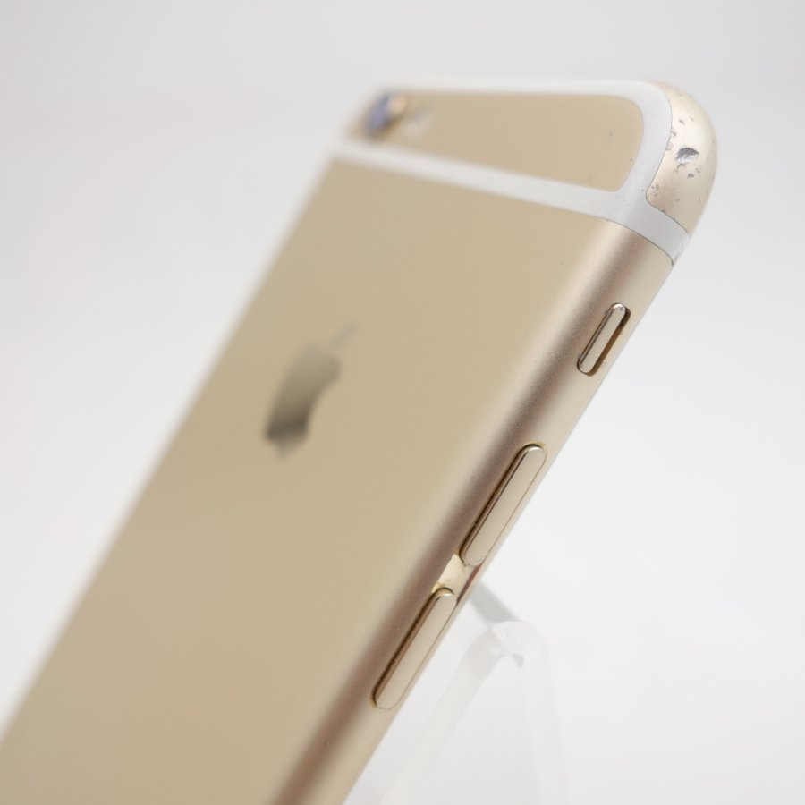 【SIMフリー】 iPhone6S 64GB ゴールド MKQQ2J/A #10629|reco|03