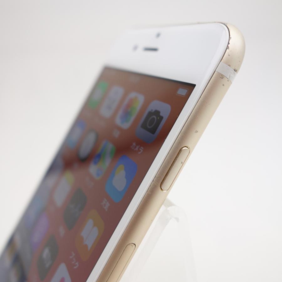 【SIMフリー】 iPhone6S 64GB ゴールド MKQQ2J/A #10629|reco|04