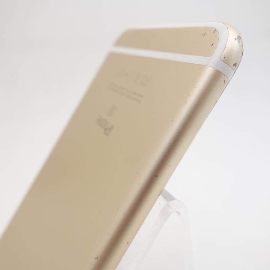 【SIMフリー】 iPhone6S 64GB ゴールド MKQQ2J/A #10629|reco|05