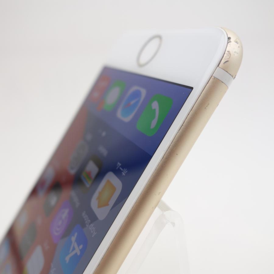 【SIMフリー】 iPhone6S 64GB ゴールド MKQQ2J/A #10629|reco|06