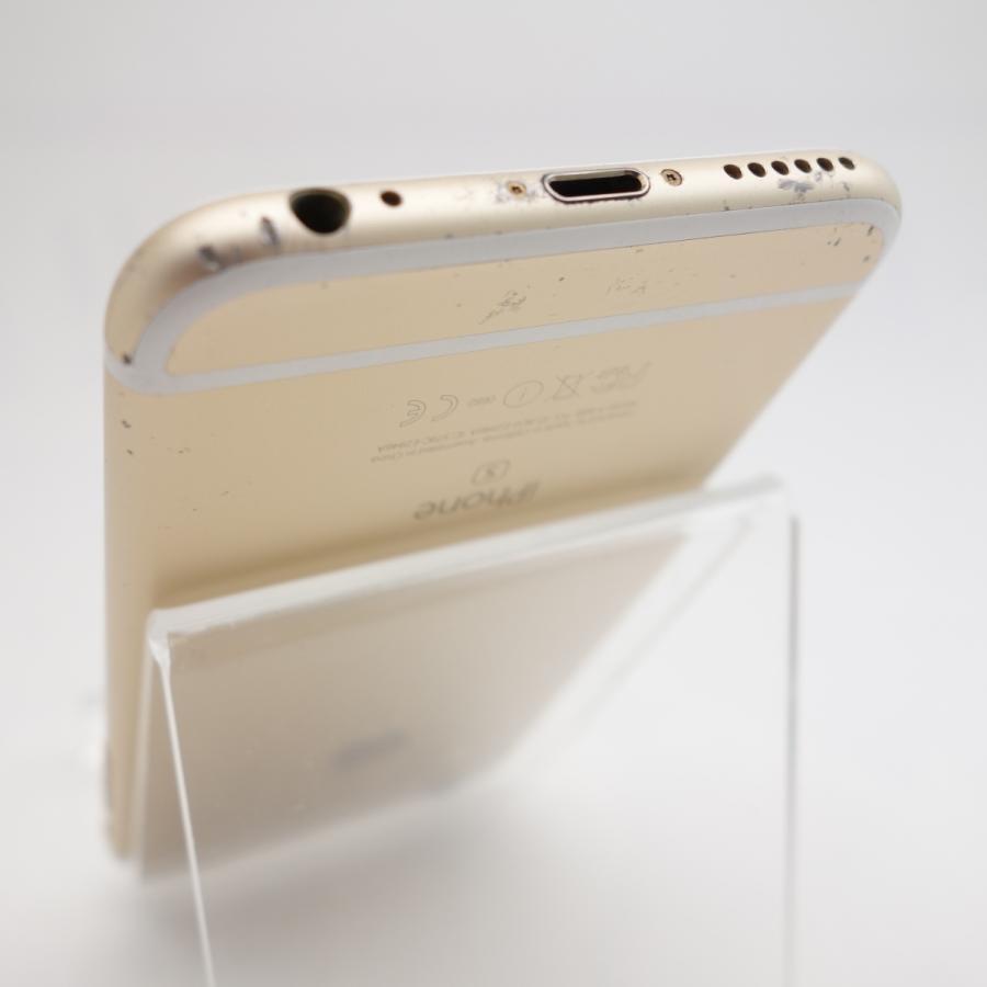【SIMフリー】 iPhone6S 64GB ゴールド MKQQ2J/A #10629|reco|07