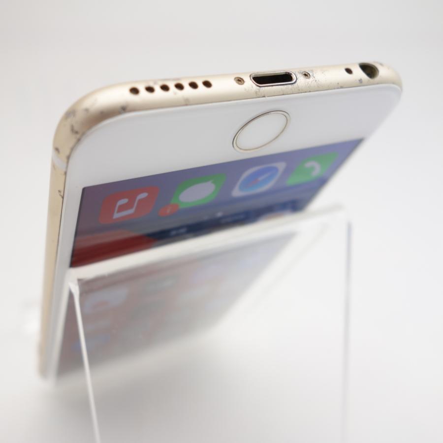 【SIMフリー】 iPhone6S 64GB ゴールド MKQQ2J/A #10629|reco|08