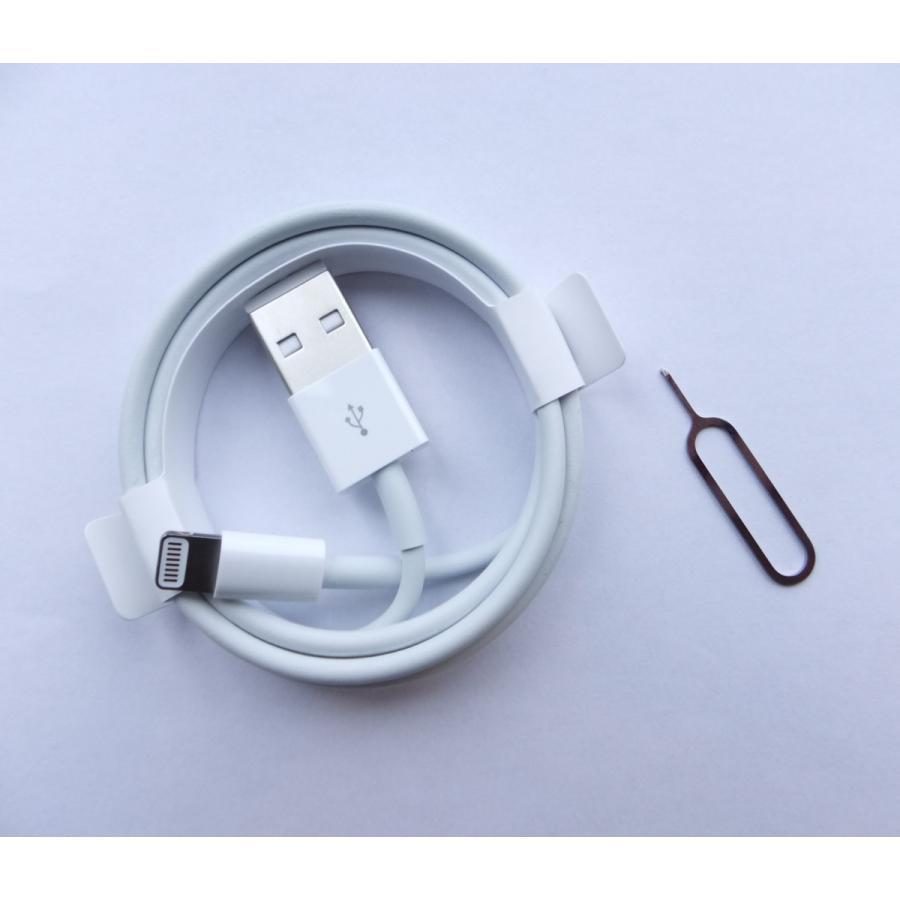 【SIMフリー】 iPhone7 128GB ジェットブラック MNCP2J/A #12825|reco|09