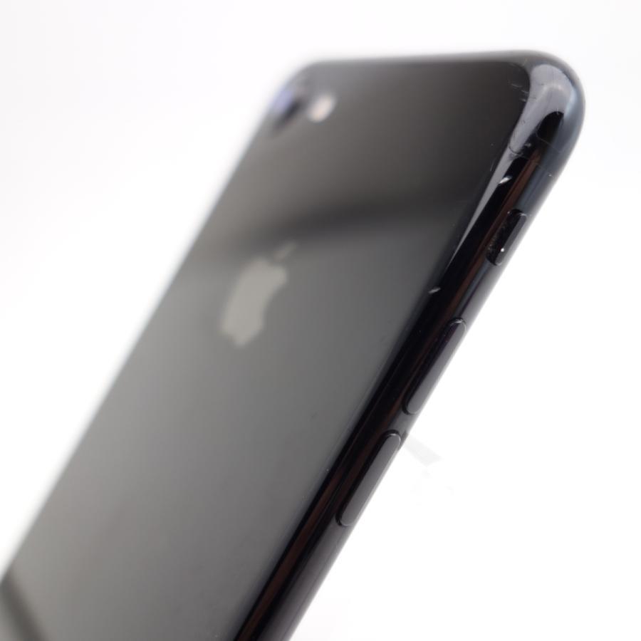 【SIMフリー】 iPhone7 128GB ジェットブラック MNCP2J/A #12825|reco|03