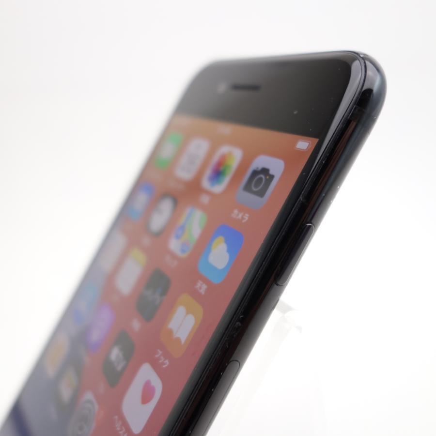 【SIMフリー】 iPhone7 128GB ジェットブラック MNCP2J/A #12825|reco|04