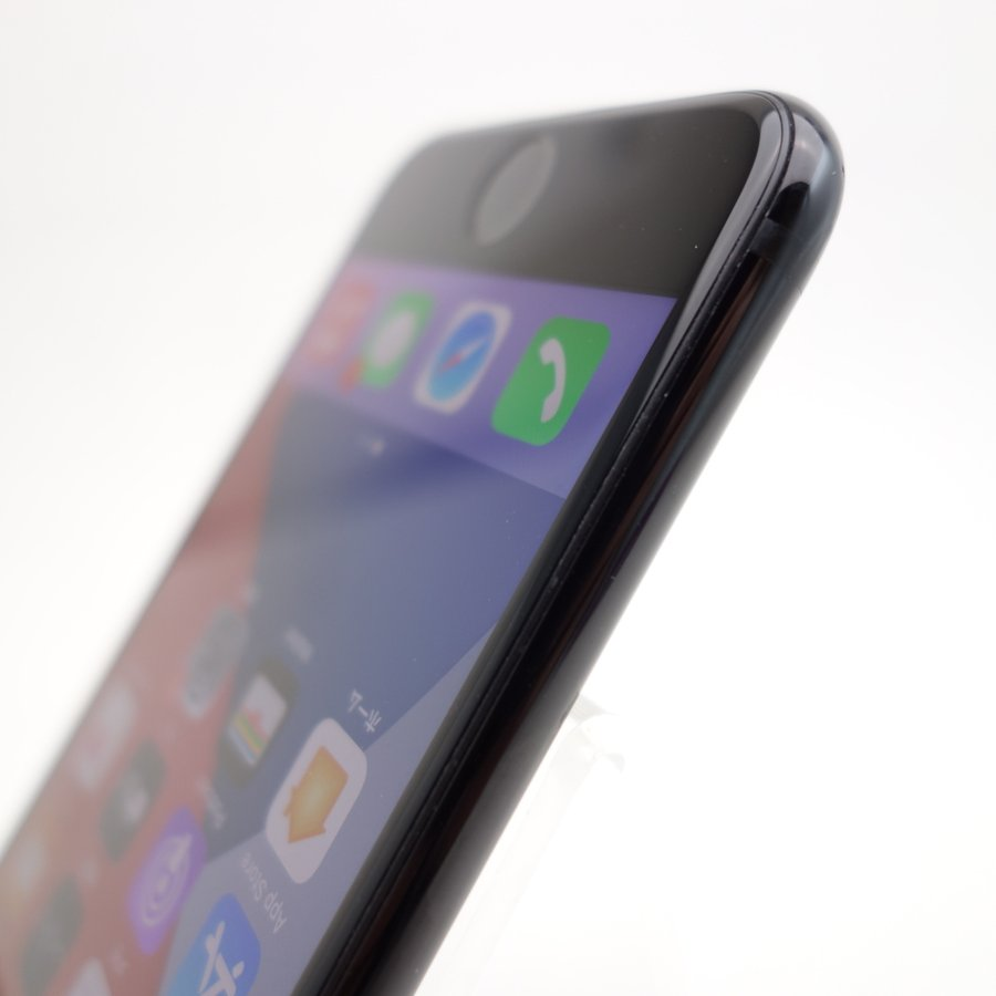 【SIMフリー】 iPhone7 128GB ジェットブラック MNCP2J/A #12825|reco|06