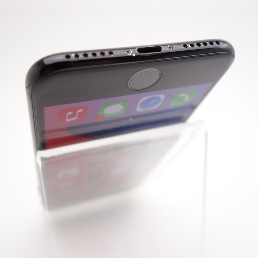 【SIMフリー】 iPhone7 128GB ジェットブラック MNCP2J/A #12825|reco|08