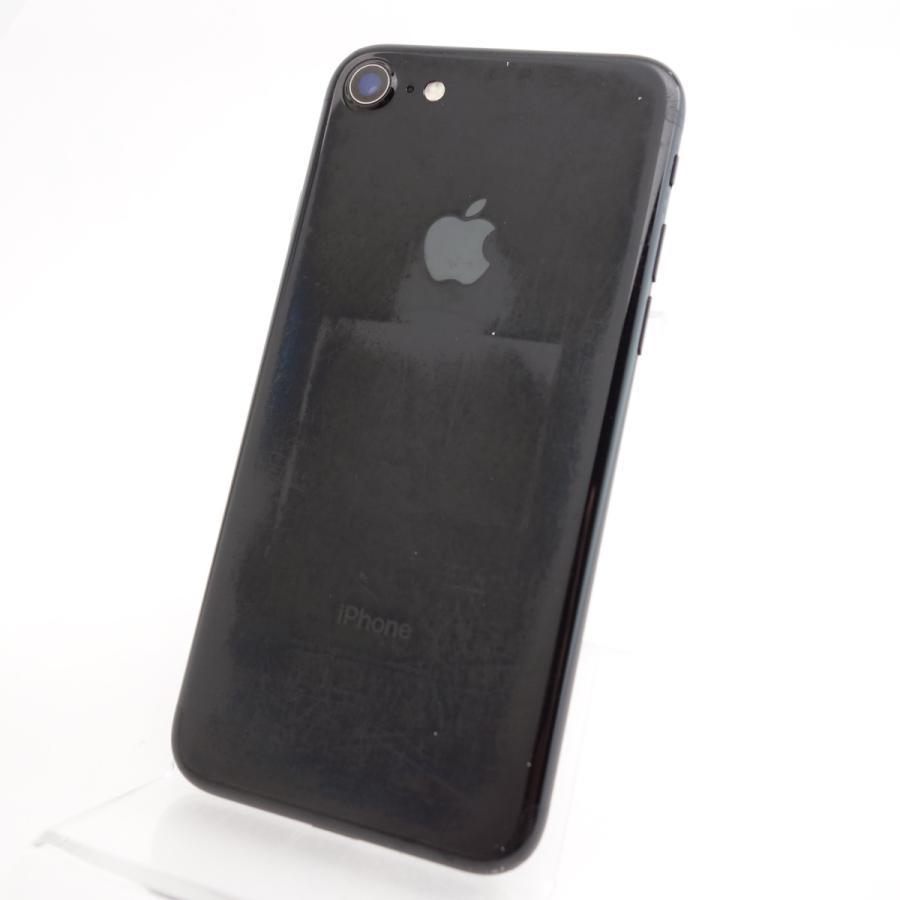 【SIMフリー】 iPhone7 128GB ジェットブラック MNCP2J/A #10200|reco|02
