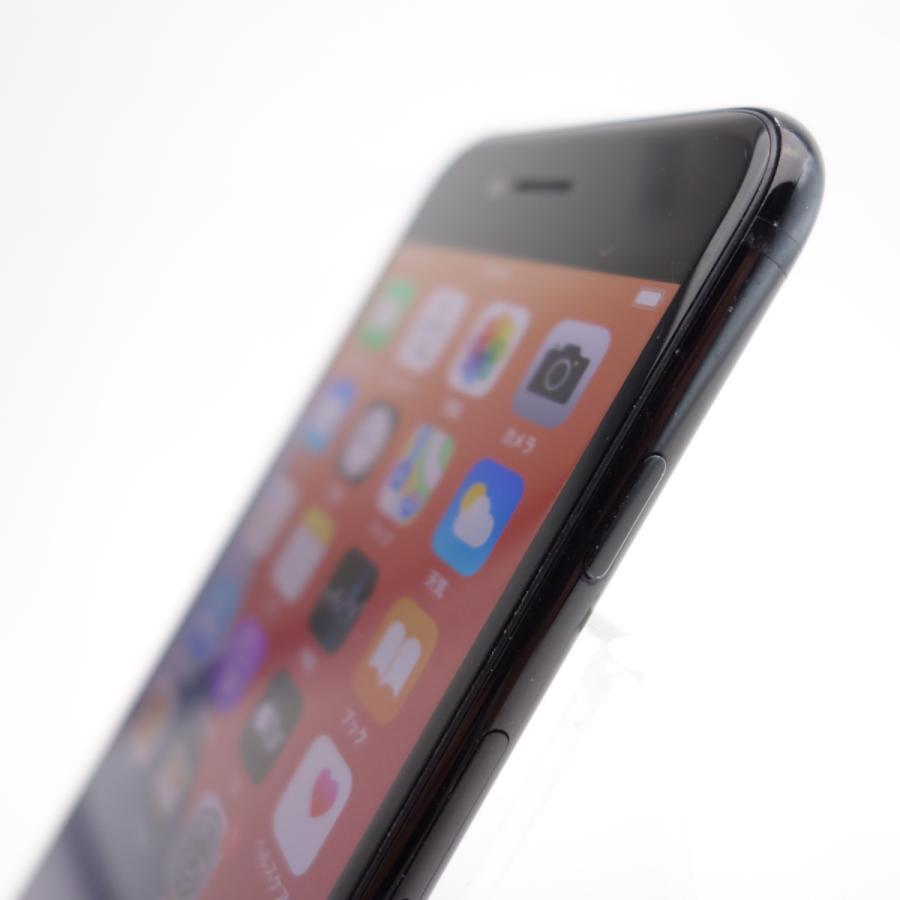 【SIMフリー】 iPhone7 128GB ジェットブラック MNCP2J/A #10200|reco|04