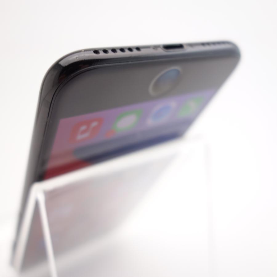 【SIMフリー】 iPhone7 128GB ジェットブラック MNCP2J/A #10200|reco|08