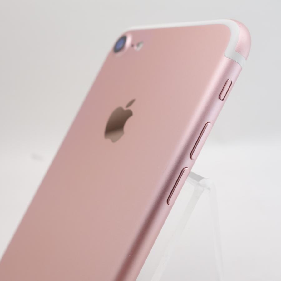 【SIMフリー】 iPhone7 128GB ローズゴールド MNCN2J/A #12980|reco|03