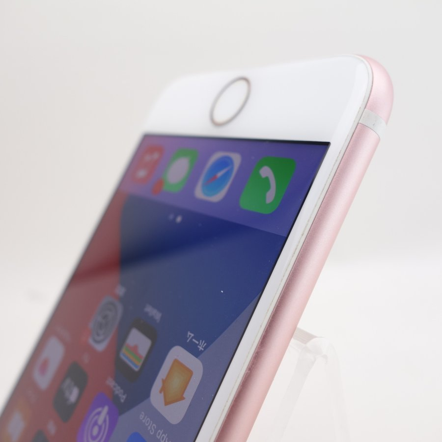 【SIMフリー】 iPhone7 128GB ローズゴールド MNCN2J/A #12980|reco|06
