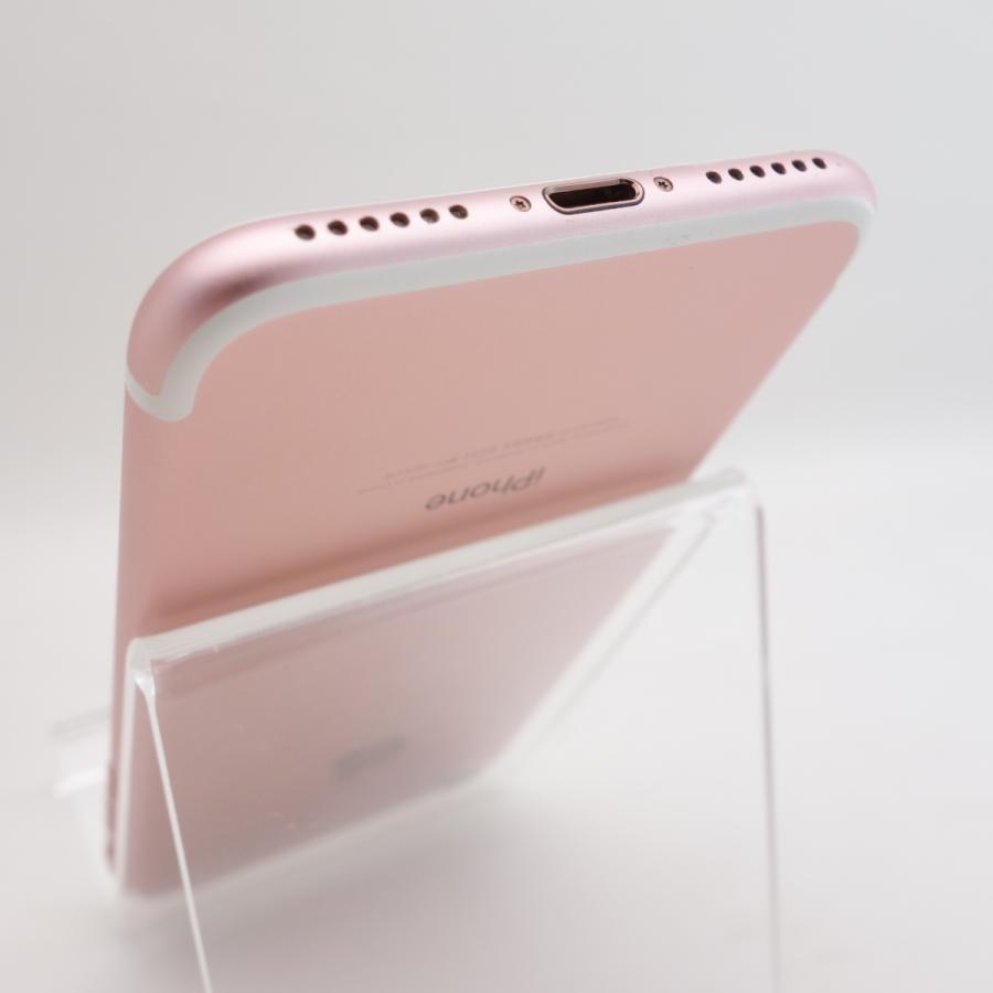 【SIMフリー】 iPhone7 128GB ローズゴールド MNCN2J/A #12980|reco|07