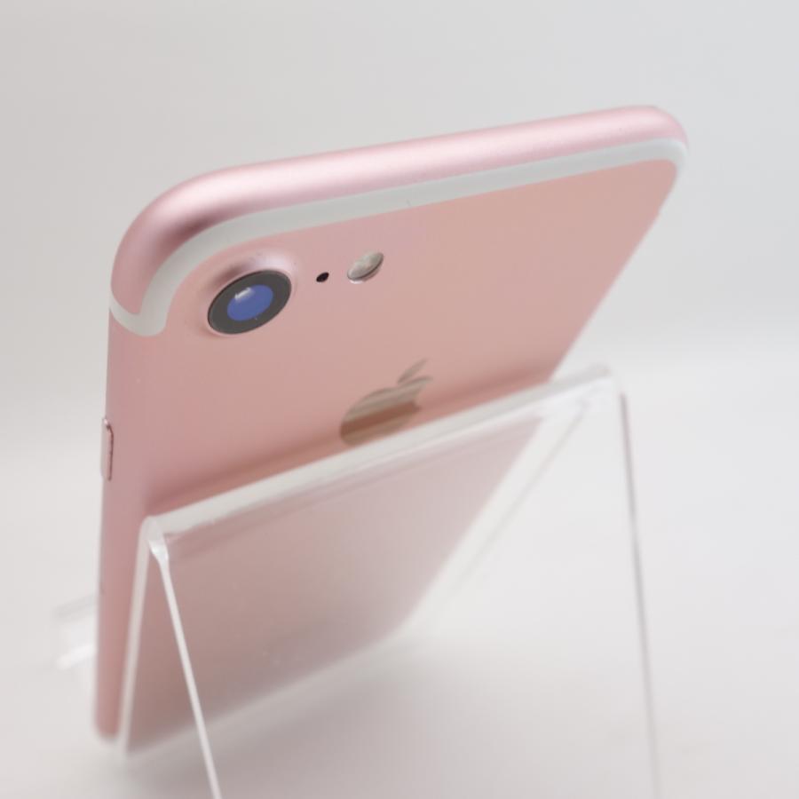 【SIMフリー】 iPhone7 128GB ローズゴールド MNCN2J/A #12980|reco|08