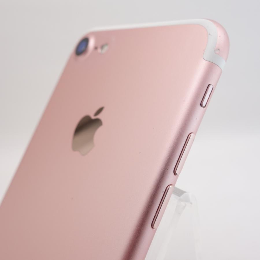 【SIMフリー】 iPhone7 128GB ローズゴールド MNCN2J/A #12319|reco|03