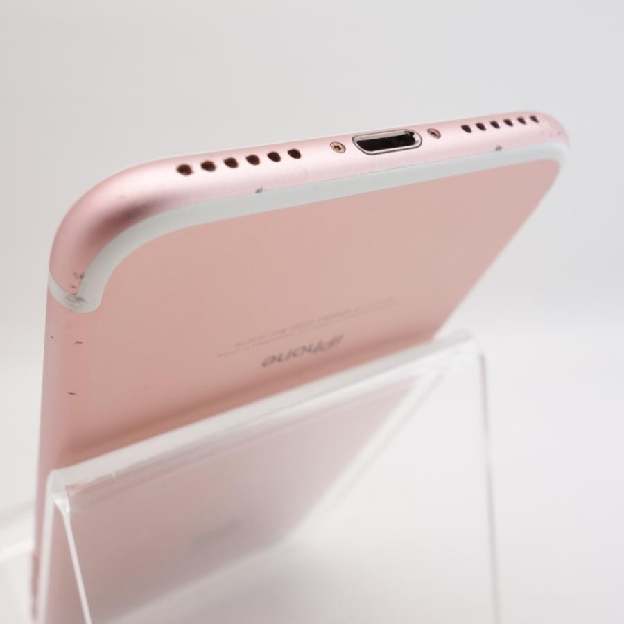 【SIMフリー】 iPhone7 128GB ローズゴールド MNCN2J/A #12319|reco|07