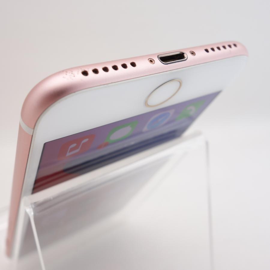 【SIMフリー】 iPhone7 128GB ローズゴールド MNCN2J/A #12319|reco|08