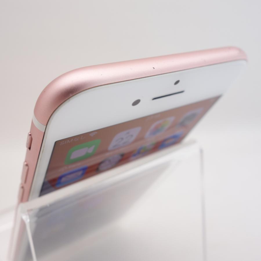【SIMフリー】 iPhone7 128GB ローズゴールド MNCN2J/A #12319|reco|09