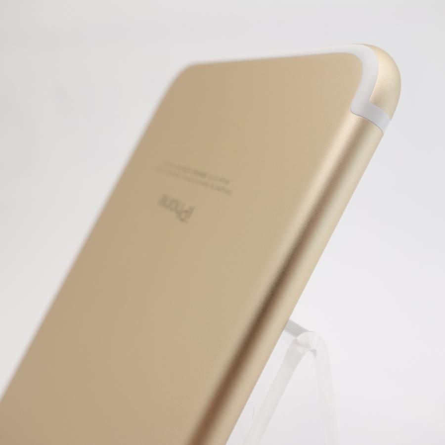 【SIMフリー】 iPhone7 128GB ゴールド MNCN2J/A #12165 reco 05