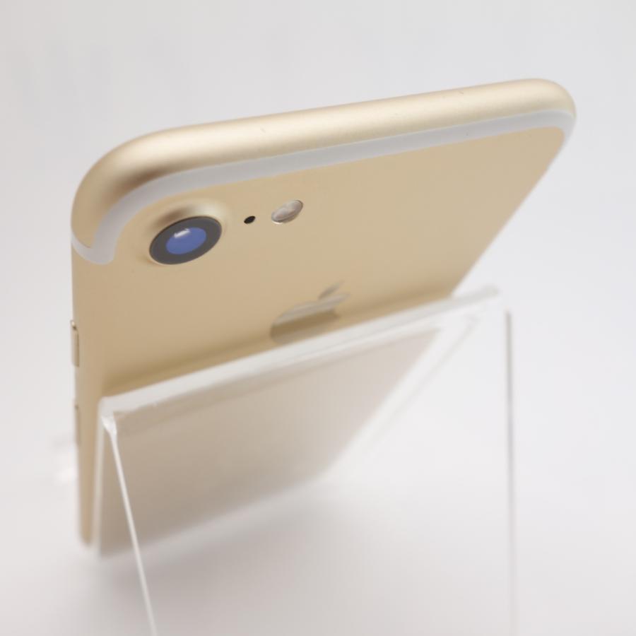 【SIMフリー】 iPhone7 128GB ゴールド MNCN2J/A #12165 reco 08