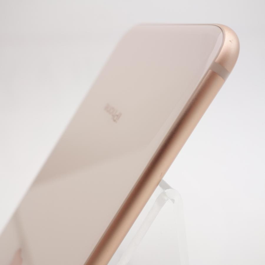 【SIMフリー】 iPhone8 256GB ゴールド MQ862J/A #14354|reco|05