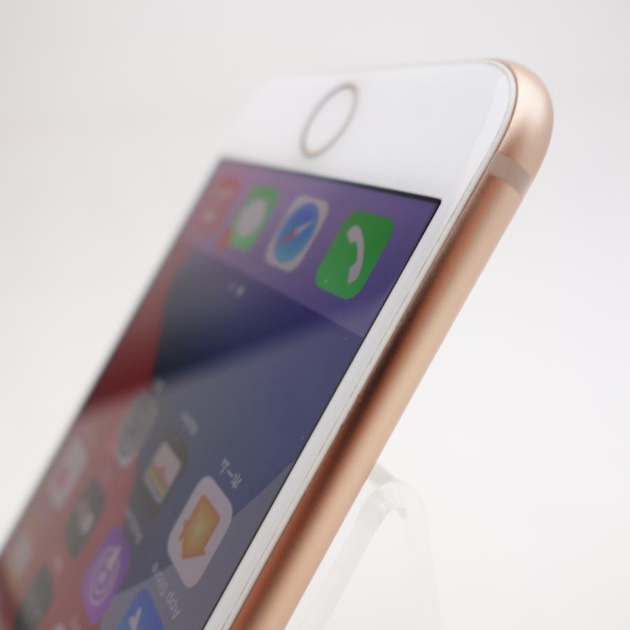 【SIMフリー】 iPhone8 256GB ゴールド MQ862J/A #14441|reco|06