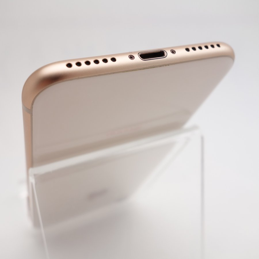 【SIMフリー】 iPhone8 256GB ゴールド MQ862J/A #14441|reco|07