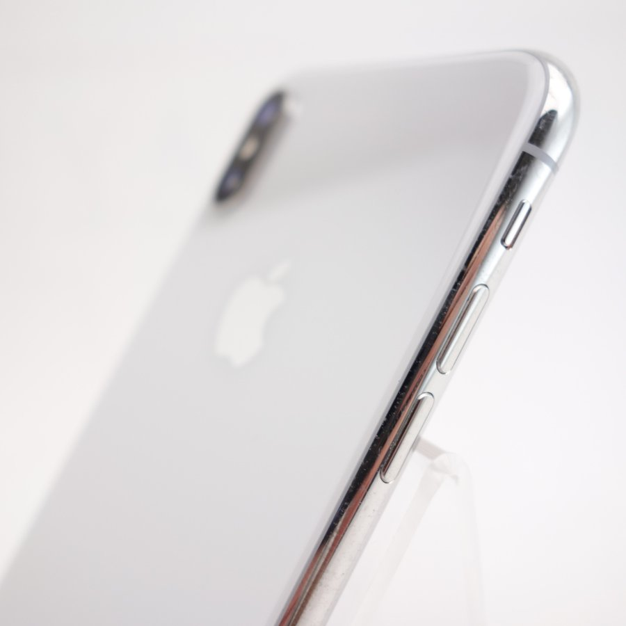 【SIMフリー】 iPhoneX 64GB シルバー MQAY2J/A #11475|reco|03