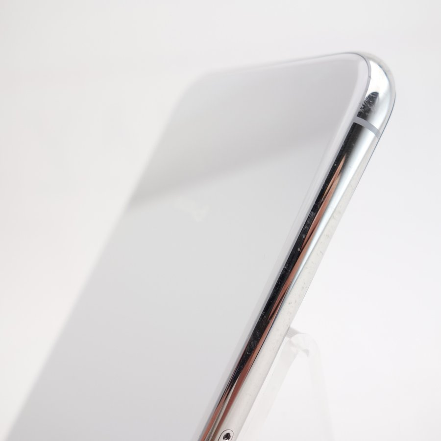 【SIMフリー】 iPhoneX 64GB シルバー MQAY2J/A #11475|reco|05