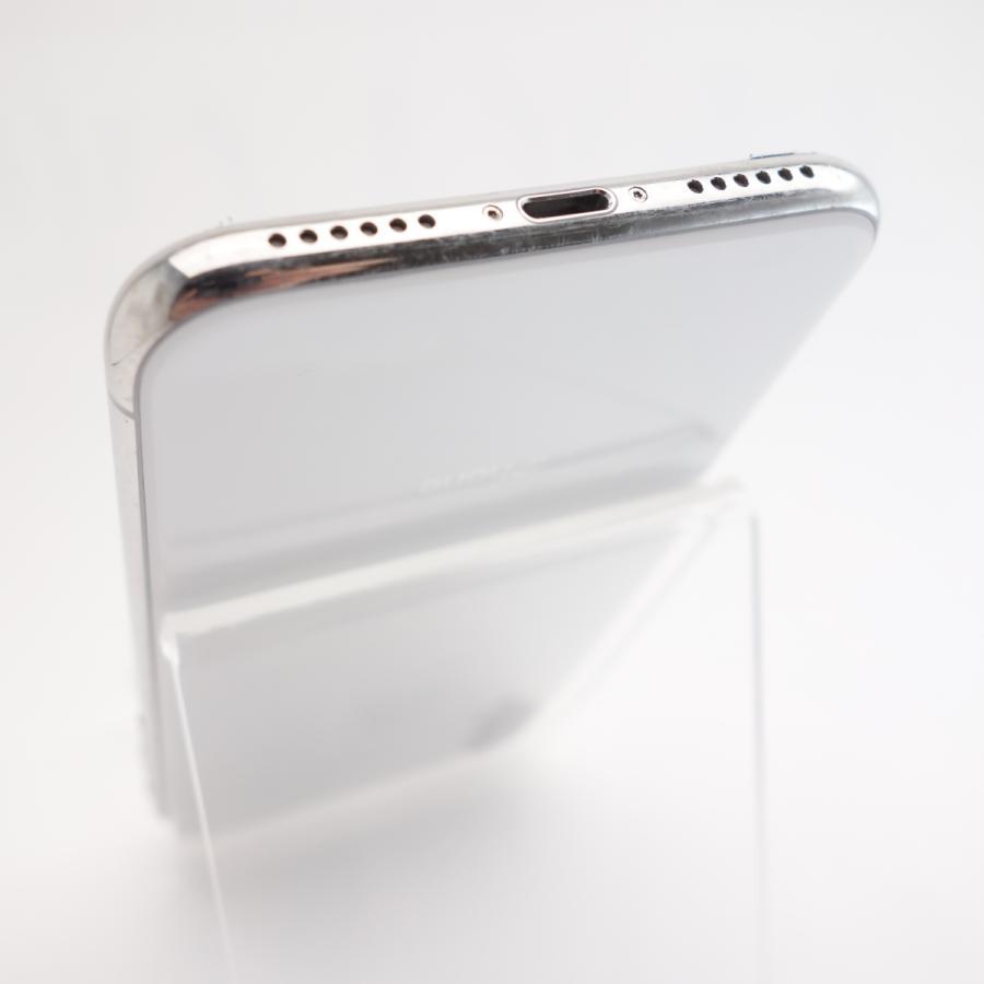 【SIMフリー】 iPhoneX 64GB シルバー MQAY2J/A #11475|reco|07