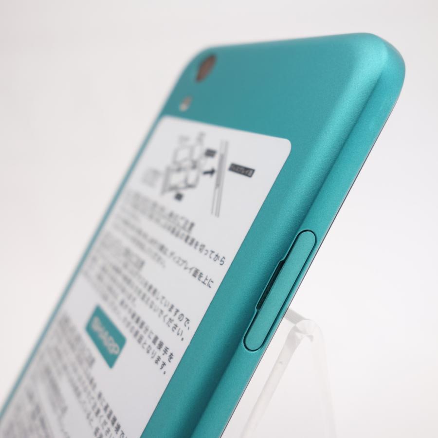 Simフリー Android One S3 S3 Sh ターコイズ Y Mobile版simロック解除品 12629 Fh Aos3tq 10942 10944 Reco 通販 Yahoo ショッピング