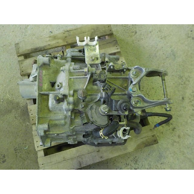 【送料込】 H26年 N-BOX DBA-JF2 オートマトランスミッション S9MA-301 [ZNo:31004482] 58855
