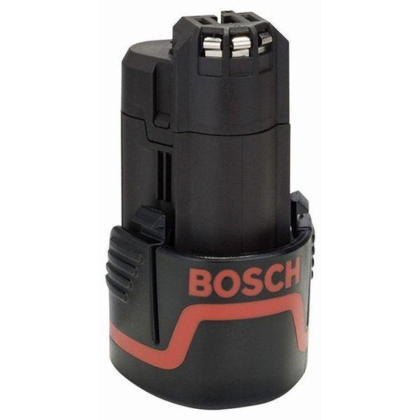 本日の目玉 豪華な BOSCH ボッシュ A1020LIB リチウムイオンバッテリー 代引不可 10.8V 2.0AH