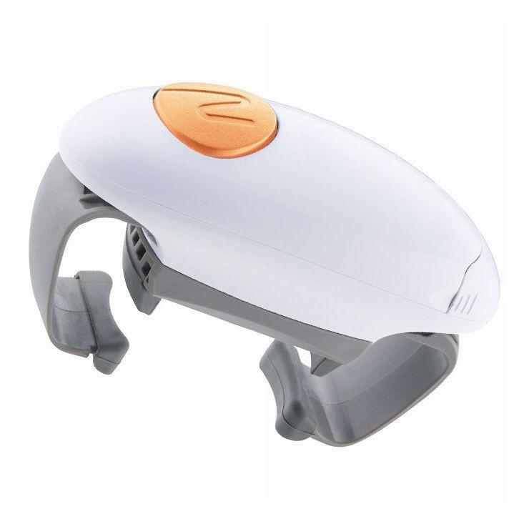 超特価SALE開催 ジアレッティ自動ビンオープナー GR-12K WH 通信販売