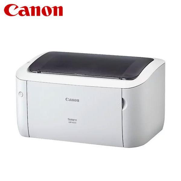 キャノン 内祝い Canon Satera レーザープリンター レーザー 与え LBP6030 プリンター パーソナルA4プリンター USB接続