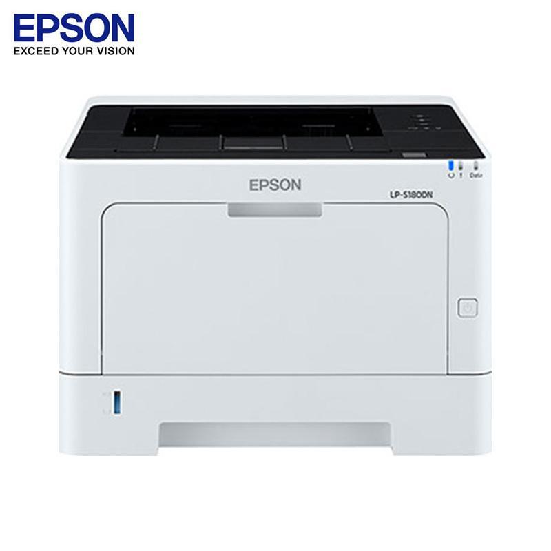 ランキングTOP5 EPSON ギフ_包装 エプソン A4モノクロページプリンター LP-S180D レーザー 印刷機 コピー機 プリンター