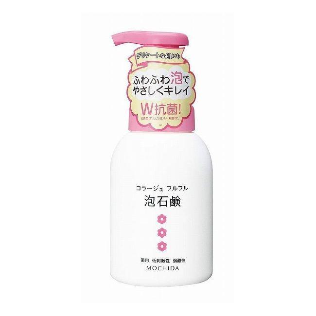 超激安 持田ヘルスケア セールSALE%OFF コラージュフルフル泡石鹸 300ml P