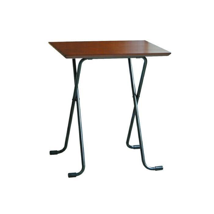 ルネセイコウ フォールディングテーブル テーブル角 テーブル角 W-62TA 代引不可