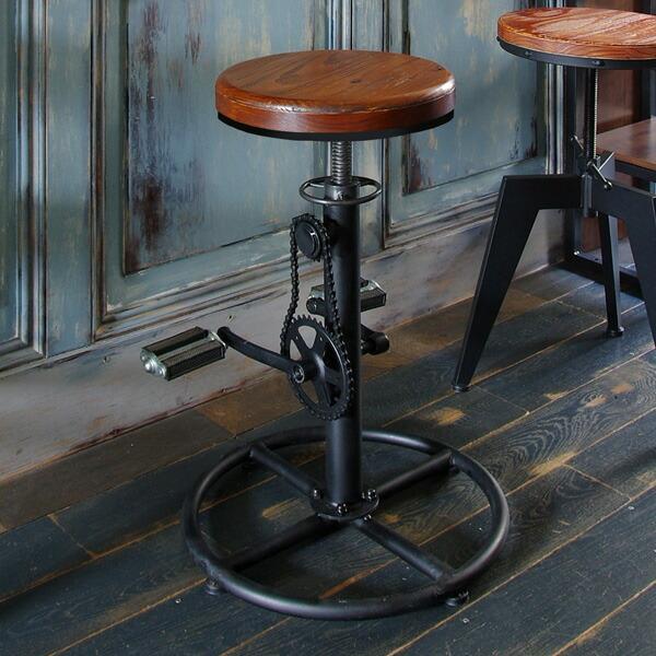 バーチェア INDUSTRIAL インダストリアル カウンターチェア 椅子 チェア オンラインショッピング 代引不可 いす 商品追加値下げ在庫復活