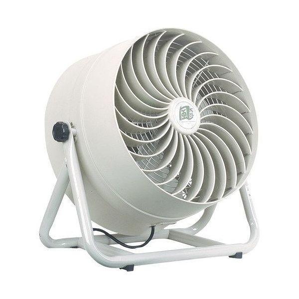 ナカトミ 35cm 循環送風機風太郎 CV-3530 三相200V 設置工事不可