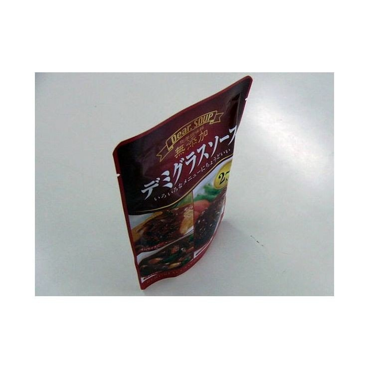 まとめ買い ディアスープ デミグラスソース 日本限定 150g x12個セット 食品 サービス 代引不可 セット売り セット まとめ 大量 業務用