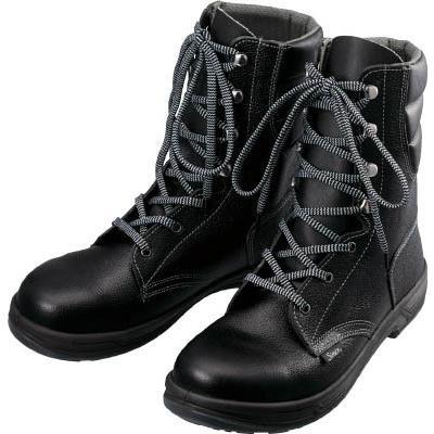 シモン 安全靴 長編上靴 SS33黒 25.0cm SS33-25.0 安全靴・作業靴・安全靴 リコメン堂 - 通販 - PayPayモール