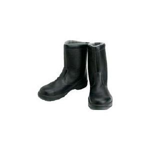 シモン 安全靴 半長靴 SS44黒 24.0cm SS44-24.0 安全靴・作業靴・安全靴 リコメン堂 - 通販 - PayPayモール