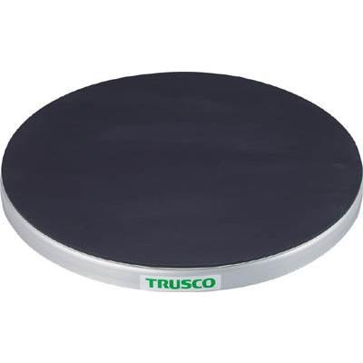 TRUSCO 回転台 100Kg型 Φ300 ゴムマット張り天板 TC30-10G 作業台・回転台 リコメン堂 - 通販 - PayPayモール