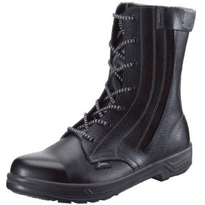 シモン 安全靴 長編上靴 SS33C付 24.0cm SS33C-24.0 安全靴・作業靴・安全靴 リコメン堂 - 通販 - PayPayモール