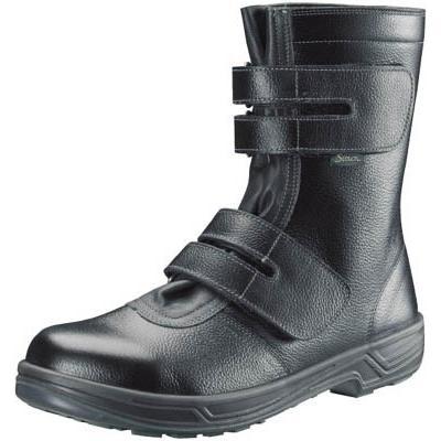 シモン 安全靴 長編上靴マジック式 SS38黒 27.0cm SS38-27.0 安全靴・作業靴・安全靴 リコメン堂 - 通販 - PayPayモール