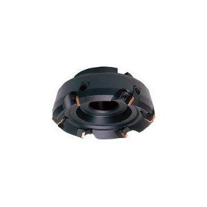 日立ツール アルファ45 フェースミル A45E−4315R A45E-4315R 旋削・フライス加工工具・ホルダー 代引不可