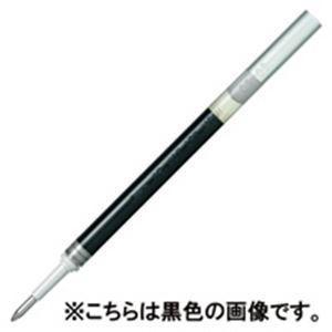 (業務用50セット) ぺんてる ボールペン替え芯/リフィル エナージェル 〔0.7mm/赤 10本パック〕 ゲルインク XLR7-B ×50セット