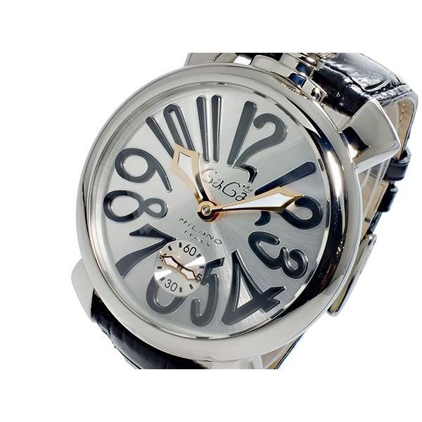 8d02e9282c ガガミラノ GAGAMILANO 5010.07S 腕時計メンズ レディース ギフト プレゼント ブランド カジュアル おしゃれ