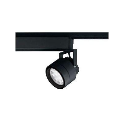 オーデリック LEDスポットライト HID35Wクラス 白色 4000K 光束1473lm 配光角27° ブラック XS256078